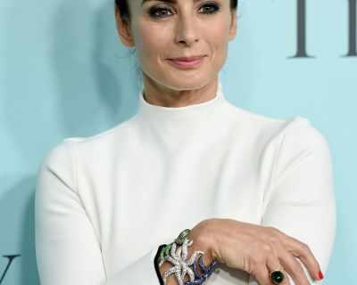 "Louis Vuitton ""открадна"" дизайнерката на Tiffany's & Co."