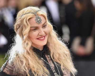 Честит рожден ден Мадона!
