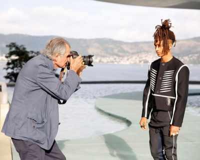 Личният фотограф на Принцеса Даяна e обвинен в ...