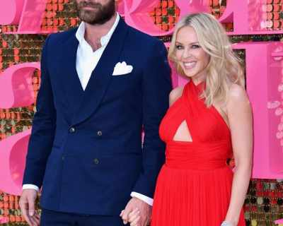 Сензационно: Кайли Миноуг се раздели с годеника си