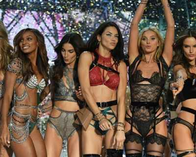 Кои ще са моделите на шоуто на Victoria's Secret за 2017?