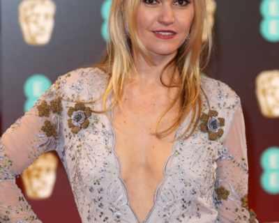 Актрисата Джулия Стайлс е бременна