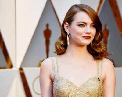 Най-високоплатената холивудска актриса за 2017 е... ...