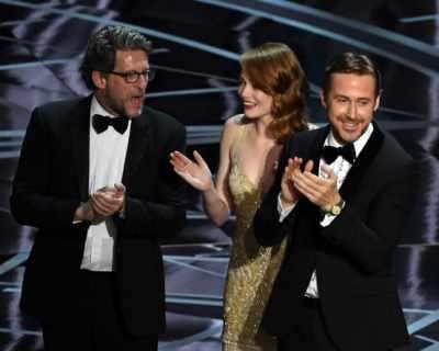 """Наградите """"Оскар"""" с най-голям гаф в историята си"""