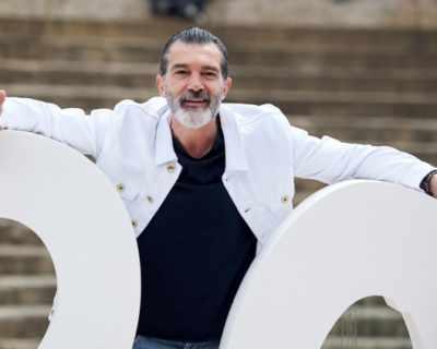 Антонио Бандерас отказа цигарите след прекарания ...