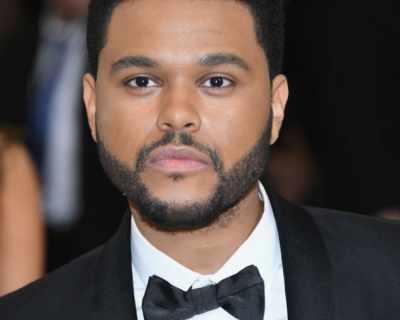Надникни в къщата мечта на The Weeknd в Лос Анджелис