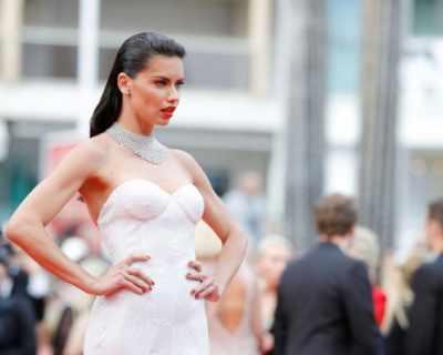 Адриана Лима се ожени... за себе си