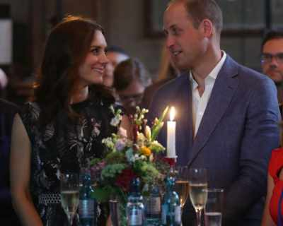 Кейт Мидълтън и принц Уилям очакват трето дете