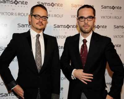 Viktor&Rolf празнуват 25-годишнината си с изложба в ...
