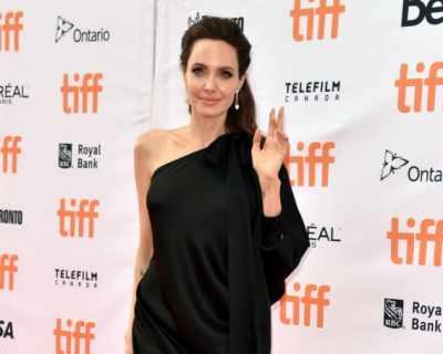 Анджелина Джоли дължи всичко на Камбоджа