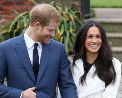 Елизабет II направи огромен сватбен подарък на принц ...