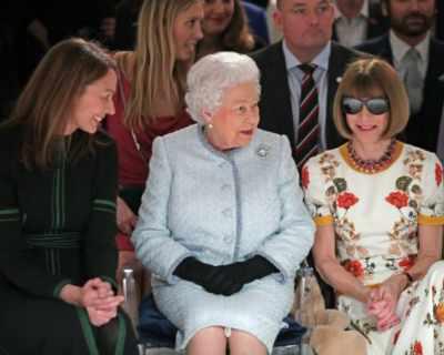 Исторически момент: Елизабет II е гост на седмицата ...