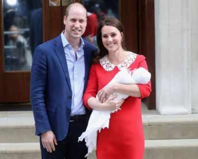 Не искам да изглеждам като Кейт след раждането