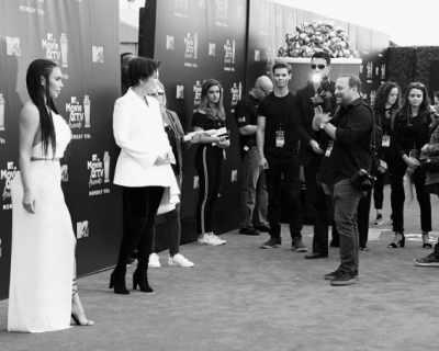 Най-добрите визии от MTV Movie & TV Awards