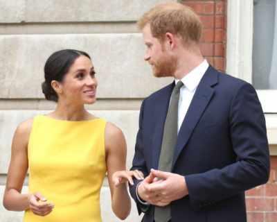 Колко струва ремонтът в новия дом на принц Хари и ...