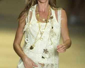 Жизел Бюдхен слага край на модната си кариера