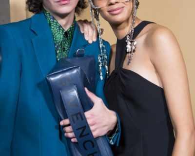 GIVENCHY ще бъде специален гост на изложението Pitti Uomo