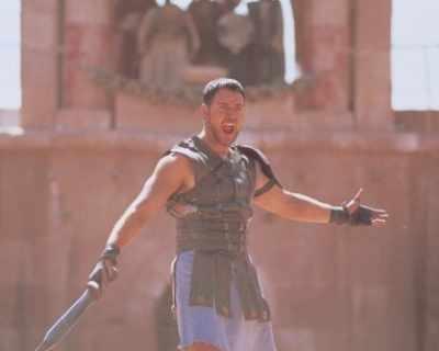 """Ридли Скот иска да съживи """"Гладиаторa""""  Ръсел Кроу"""