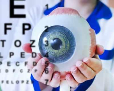 10 важни неща за глаукомата