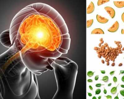 7 храни, с които ще победите главоболието