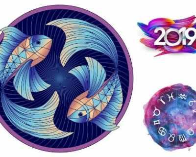 Годишен хороскоп за 2019: РИБИ