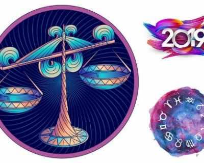 Годишен хороскоп за 2019: ВЕЗНИ