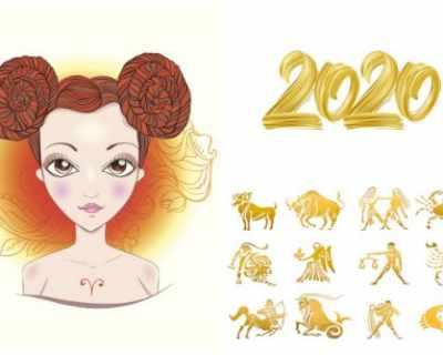 Годишен хороскоп 2020: ОВЕН