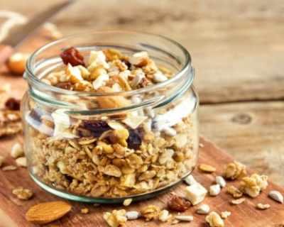 Най-здравословните зърнени закуски