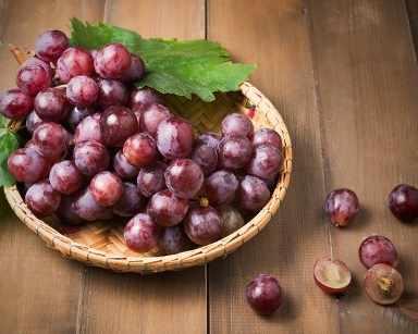 Вкусни есенни рецепти с грозде