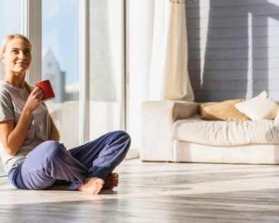 8 съвета за добра форма, без да ходите на фитнес