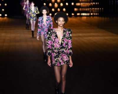 Потвърдено: Saint Laurent мести следващото модно шоу в Ню ...