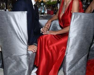 Пауза в отношенията между Хайди Клум и Вито Шнабел
