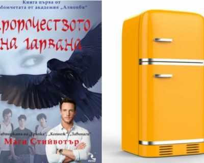 ИГРА: Какъв хладилник бихте си купили?
