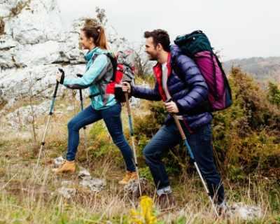 Северно ходене - 5 причини да опитате