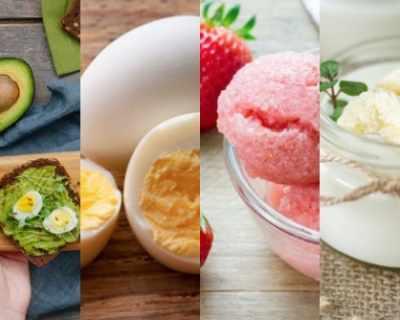 10 бързи закуски, подходящи за хора с Диабет тип 2