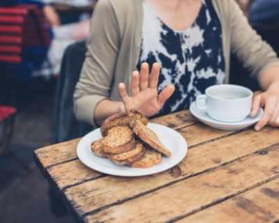 5 най-чести случаи на хранителна непоносимост