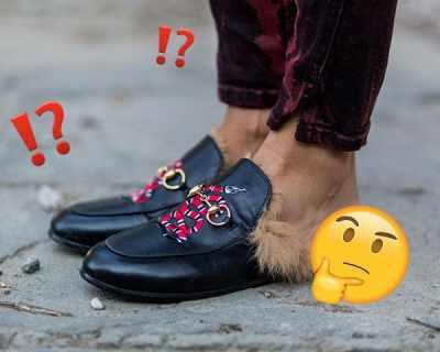 15 модни тенденции, които мъжете не разбират