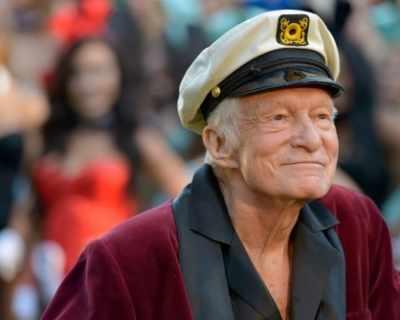 Легендата Хю Хефнър почина на 91-годишна възраст