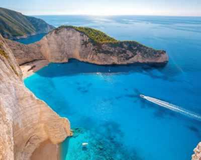 8 гръцки острова, за които не сте чували и които ...