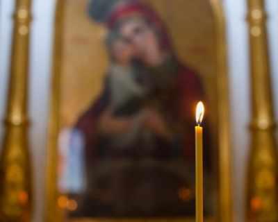 На Светли Вторник почитаме Богородица