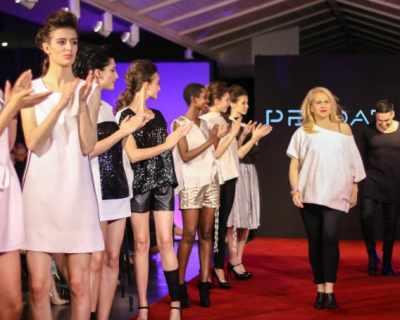 Талантливи български дизайнери показаха творбите ...