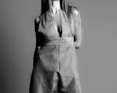 Ивайла Бакалова се завръща като лице на Sofia Fashion Week