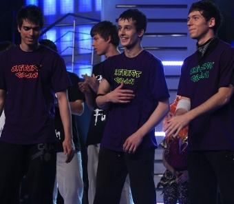 """Брейкъри и бийтбоксъри финалисти в """"България търси талант"""""""