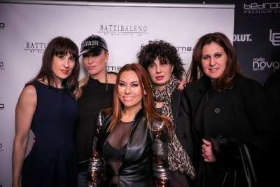 Теди Кацарова купонясва по женски