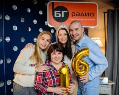 Симо и Богдана със звезден рожден ден в спалнята на ...