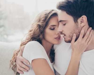 Според мъжете: 5 начина как да го привлечеш още ...