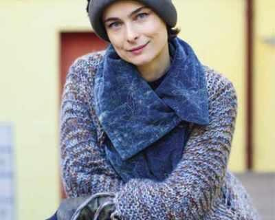 Йоана Буковска-Давидова: Няма да бъда ничий инструмент