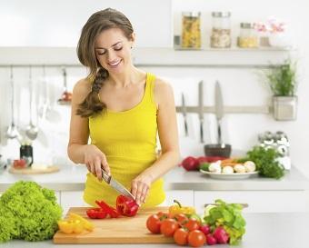 Яж повече и отслабвай