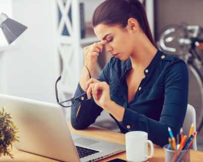 9 офис навика, които вредят на здравето ти
