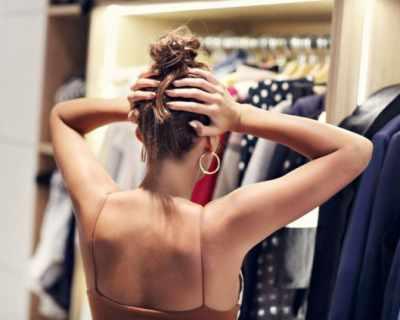 Модни проблеми, които ти пречат да изглеждаш добре